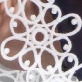 2508c8d16c055b Granatowa garsonka Marietta na lato. Kolekcja Christian IX. Garsonka  Marietta. 1 089.00 zł