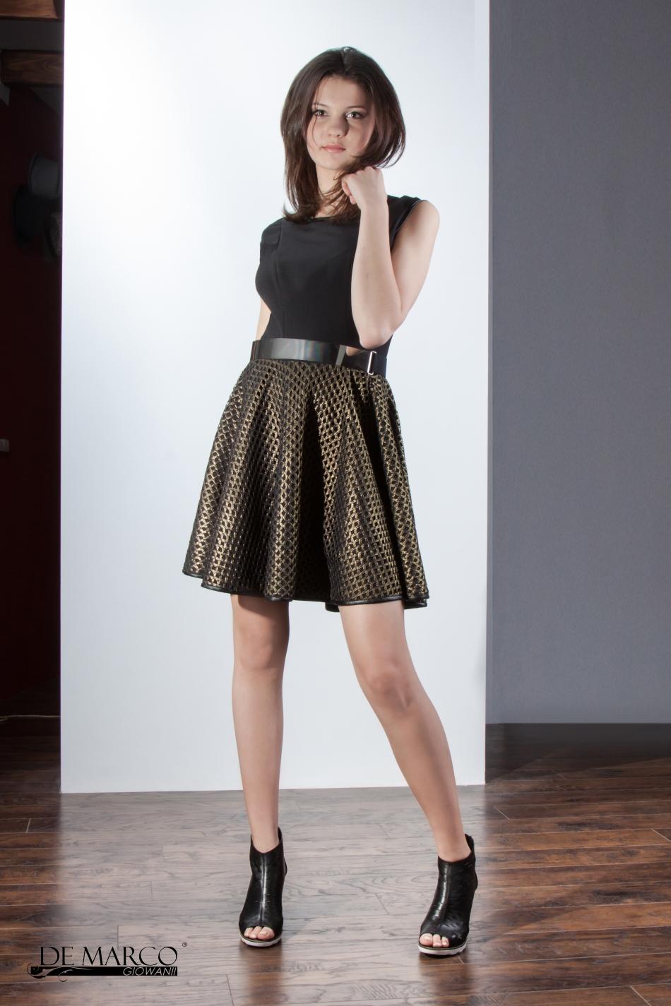 074bacd93a De Marco sklep internetowy z ekskluzywną odzieżą damską. Eleganckie sukienki  na wesele dla mamy