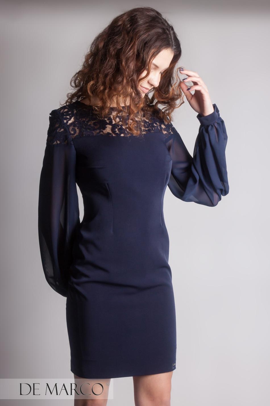 af4f412059c184 ... Modna sukienka ołówkowa dla Mamy wesela Atalia II ...