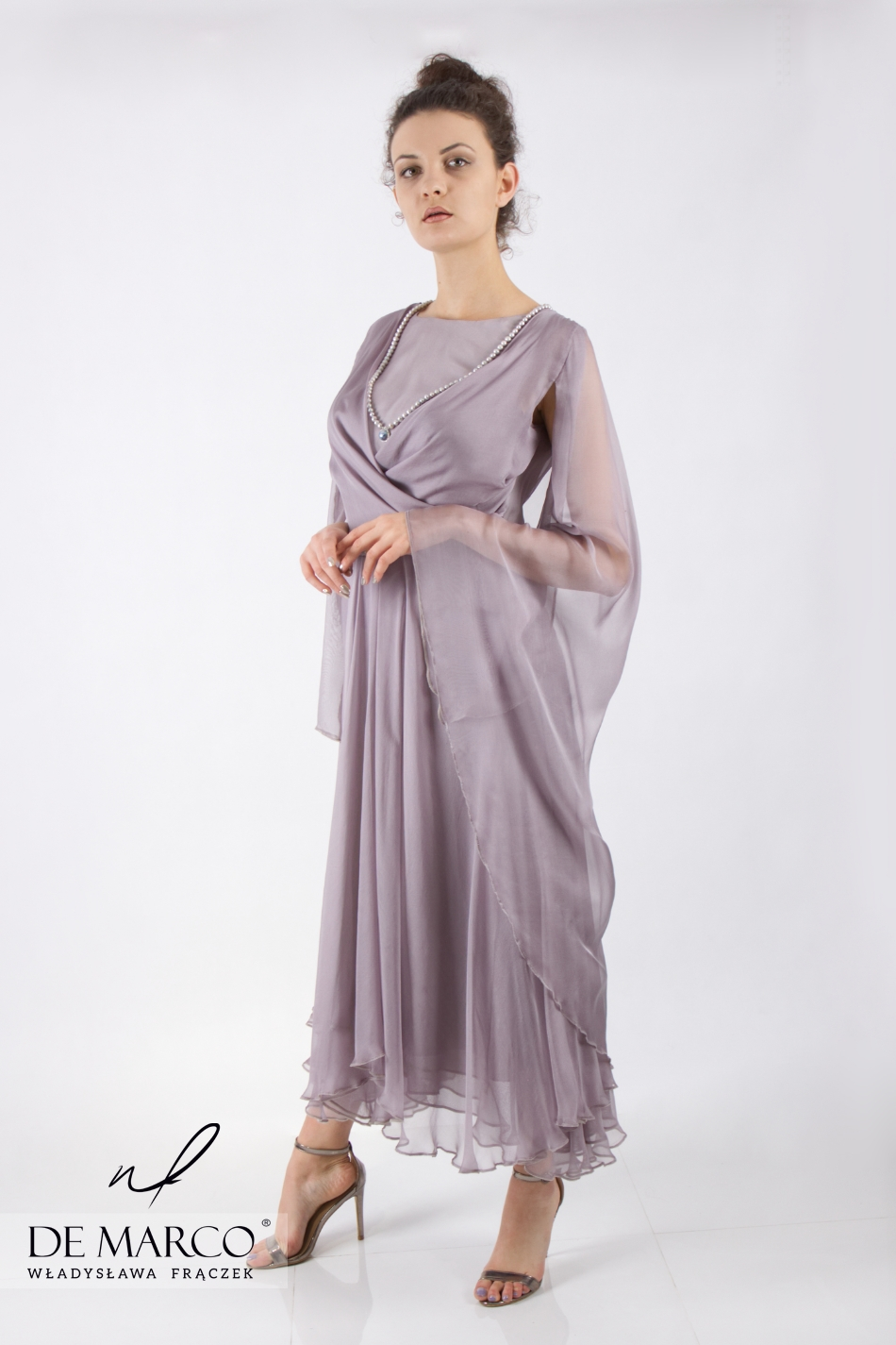 De Marco sklep internetowy z ekskluzywną odzieżą damską