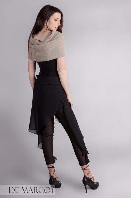 406d4b8f88 Elegancka śmietanowa sukienka dwuczęściowa Leticia 38. Sukienka Leticia B  550.00 zł · Oryginalne