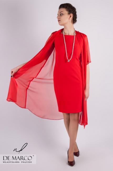 c02cdc5cbf Elegancki płaszcz do sukienki Gunn