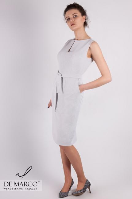 0b08a0d0ee De Marco sklep internetowy z ekskluzywną odzieżą damską. Eleganckie ...